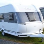 Hobby 470 KMF Wohnwagen Produktforo